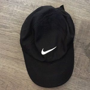 Nike Dri-fit black hat